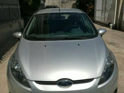 usata Ford Fiesta 1.4 benzina-GPL