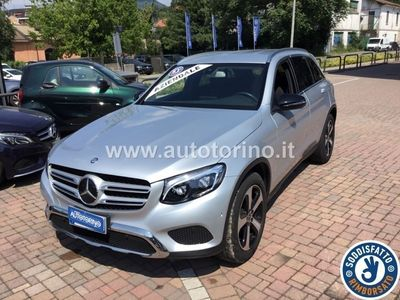 usado Mercedes GLC250 GLC 250d 4MATIC
