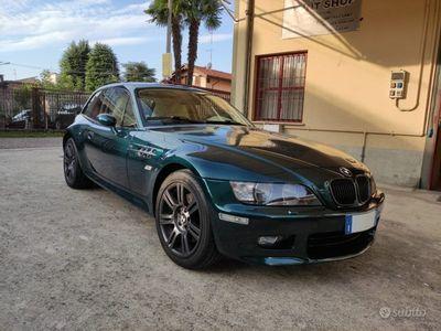 usata BMW Z3 Coupé