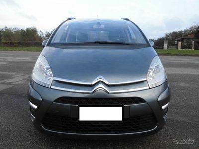 gebraucht Citroën C4 Picasso Gran 1.6 HDi Exclusive 7p