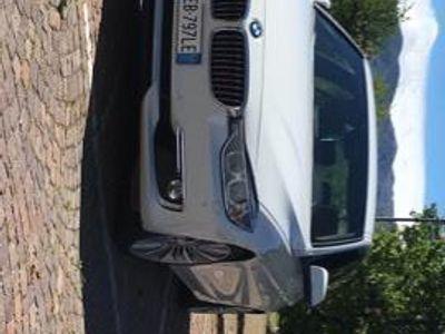 usata BMW 328 Serie 3 (F30/F31) Luxury