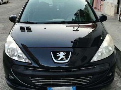 usata Peugeot 206+ 1.1 60CV 5p. Trendy ECO GPL