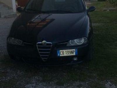 usata Alfa Romeo 156 seconda serie