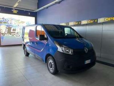 usata Renault Trafic T27 1.6 dCi 125CV S&S PC-TN Energy T.Turbo L1 H1 Diesel