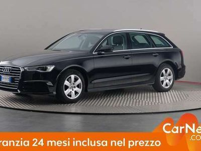usata Audi A6 Avant 2.0 Tdi 110kw Ultra S Tronic Business
