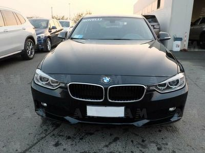 usata BMW 320 F31 Touring Diesel d touring xdrive Business auto