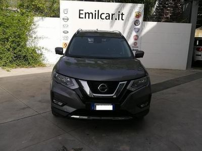 używany Nissan X-Trail 2.0 DCI N-CONNECTA 4WD 7P.TI XTRONIC - SAN BENEDETTO DEL TRONTO (AP)