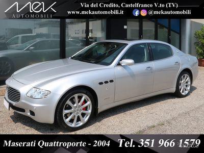 usata Maserati Quattroporte 4.2 v8 400 CV - 2005