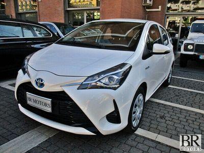 usata Toyota Yaris 1.5 Hybrid 5 porte Style !! SAFETY SENSE-UNIPRO'