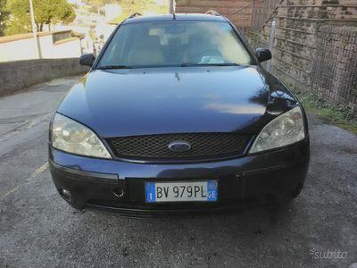 usata Ford Mondeo 2ª serie - 2001