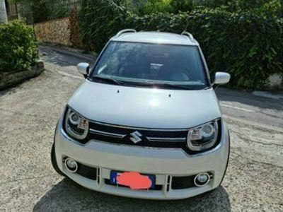 usata Suzuki Ignis (2018) 1.2 Hybrid Top