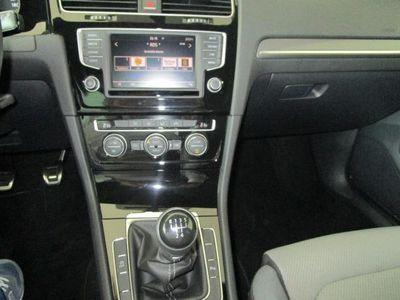 usata VW Golf 1.6 TDI 110 CV 5p. Sport Edition BlueMotion Technology
