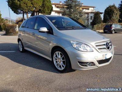 usata Mercedes B150 Sport rif. 12540331