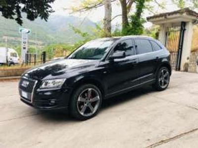 usata Audi Q5 Suv Diesel