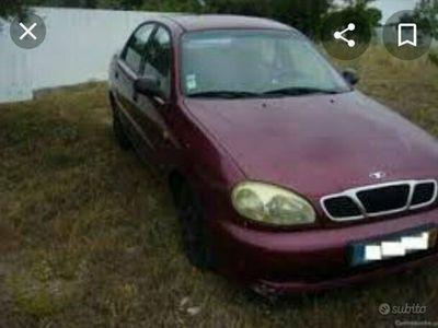 usata Chevrolet Lanos - 1998