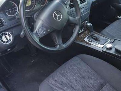 usata Mercedes C220 CDI S.W. BlueEFFICIENCY Elegance