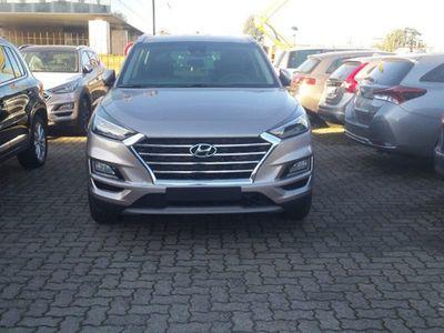 used Hyundai Tucson 1.6 GDI XTech + Confort pack e Na