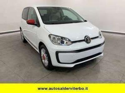 usata VW up! up! 1.0 5p. beatsBlueMotion Technology Benzina