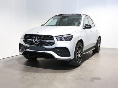 usata Mercedes 300 GLE GLEd Premium 4matic auto