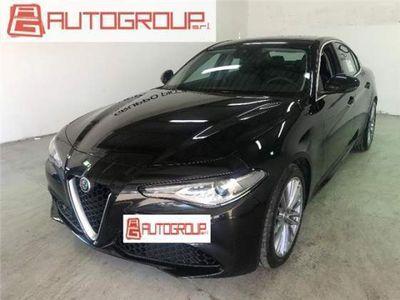 gebraucht Alfa Romeo Giulia Giulia2.2 Turbodiesel 150 CV AT8 Super