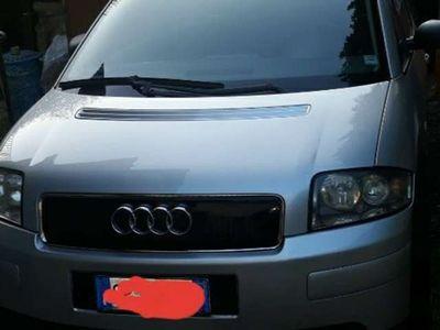 usata Audi A2 1.4 16V Base