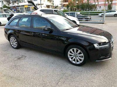 usata Audi A4 A4Avant 2.0 TDI 150 CV Business
