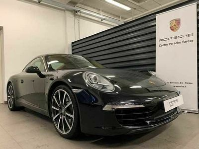 usata Porsche 911 Carrera S 991