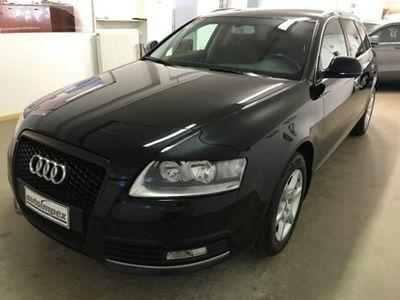 brugt Audi A6 Avant 2.0 TDI 136 CV F.AP. multitronic