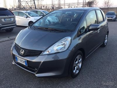 usata Honda Jazz 1.4 benzina 73 kw anno 2011