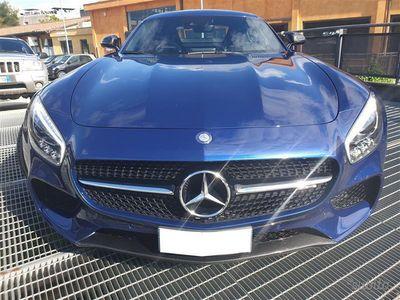 brugt Mercedes AMG GT 4.0 462CV AUTO