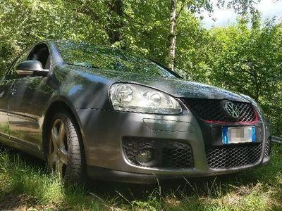 gebraucht VW Golf 2.0 16V TDI 4mot. 5p. Sportline
