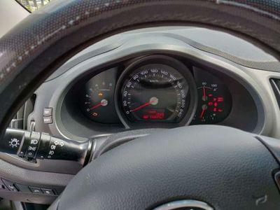 used Kia Sportage 1.7 CRDI VGT 2WD Plus