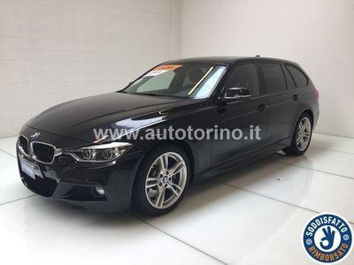 usata BMW 325 SERIE 3 TOURING d touring Msport 224cv auto