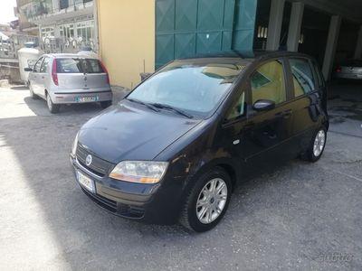 used Fiat Idea 1.3 M-JET EMOTION 2004