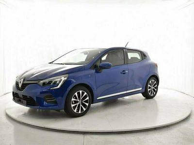 usata Renault Clio Hybrid E-Tech 140CV Zen KM0
