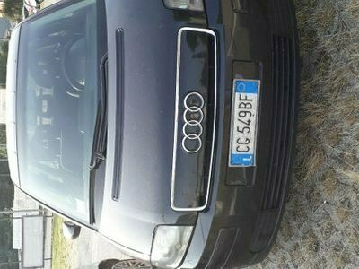 usata Audi A2