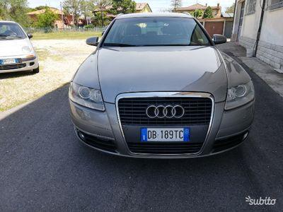 brugt Audi A6 3.0 tdquattro navi
