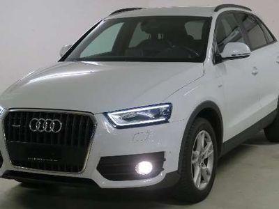 usata Audi Q3 Q32.0 TFSI quattro S-tronic