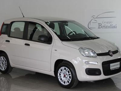 gebraucht Fiat Panda New1.2 Easy