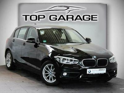 usata BMW 118 Serie 1 5p *AZIENDALI* *configurabile*