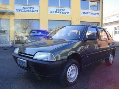 usata Citroën AX 1.4 5 Porte 4X4 METANO