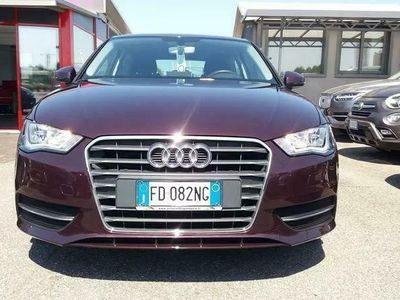 usata Audi A3 A3 1.6 TDI clean diesel S tronic Business1.6 TDI clean diesel S tronic Business