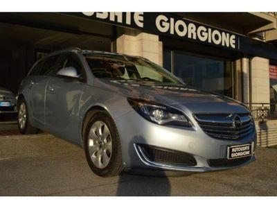 usado Opel Insignia 2.0 CDTI 140CV Ecopower 104gr. Sports Tourer Cosmo