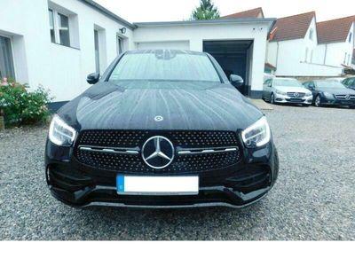 usata Mercedes E300 classe glc d cp 4m amg