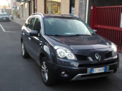 usata Renault Koleos Koleos dCi 175CV 4x4 X-Tronic Energy Executive