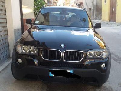 usata BMW X3 (e83) - 2007