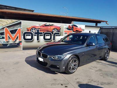 usata BMW 318 Serie 3 (F30/F31) Touring Msport