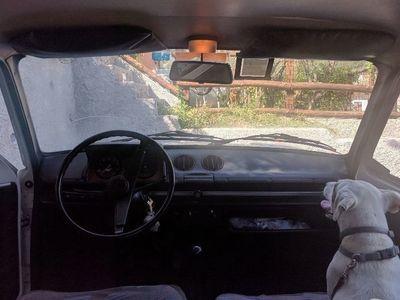 usata Fiat 127 Special - perfettamente funzionante