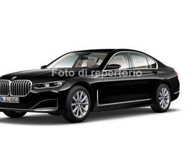 usata BMW 730 SERIE 7 d sDrive
