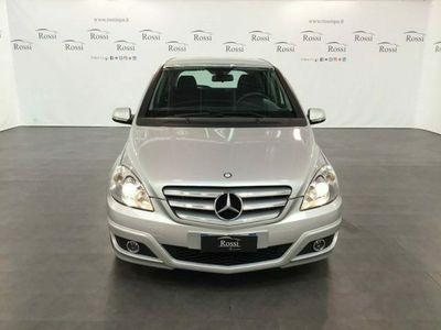 usata Mercedes B180 cdi Executive rif. 12578785